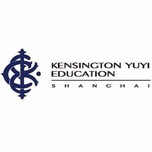 上海KYE未來教育館logo