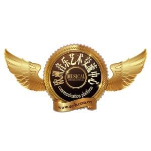 歐洲音樂藝術交流中心logo