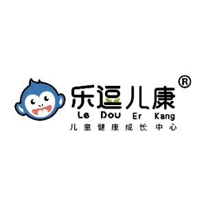 樂逗兒康logo