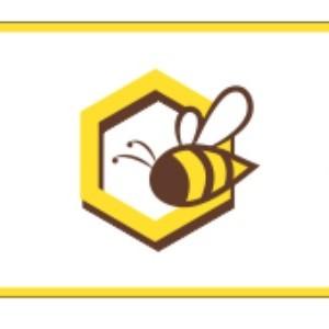 上海工蜂家服logo