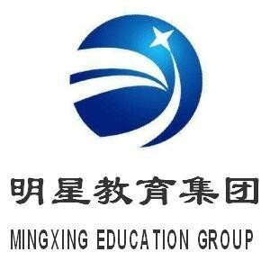 山東明星教育集團logo