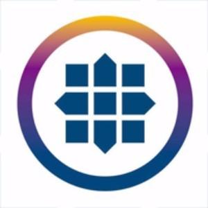 山東靈加教育logo