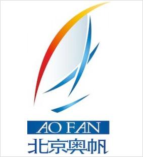 青岛 2008奥帆标志