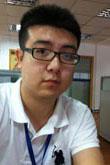 入职:北京踏歌时代网络技术有限公司 担任职务:ios研发工程师 王培培