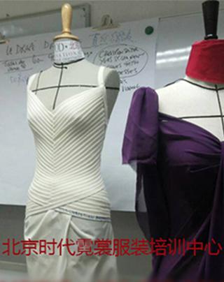 北京法国立裁设计创意班