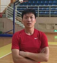 杭州热动篮球教练