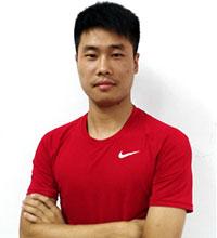杭州热动篮球教练好么