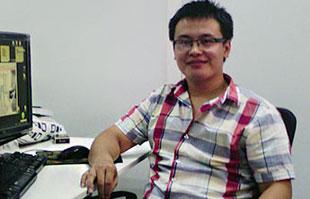 天津北大青鸟老师