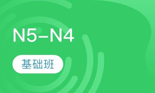 N5-N4基础班