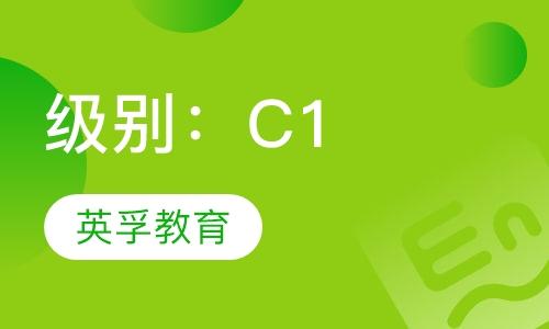 级别:C1