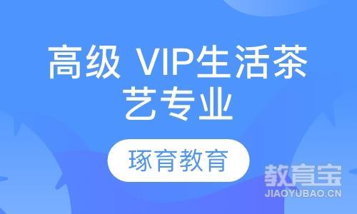 高級 VIP生活茶藝專業班