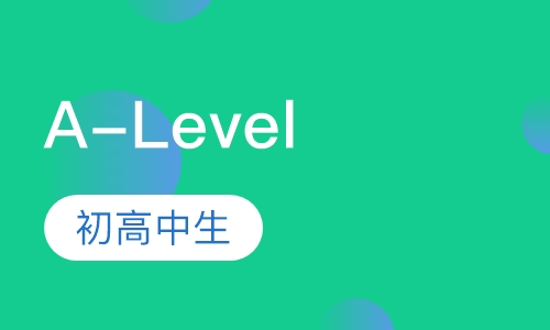 A-Level业余制