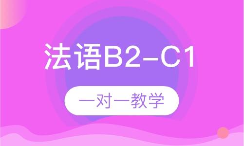 法语B2-C1