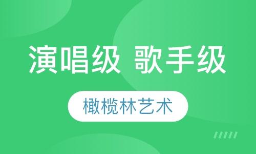 上海通俗唱法培训