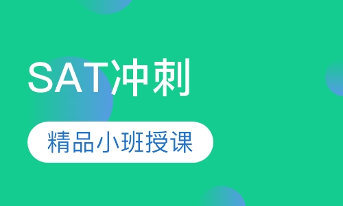 SAT基础冲1300分班(A+B)