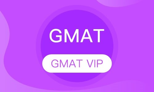 GMAT VIP