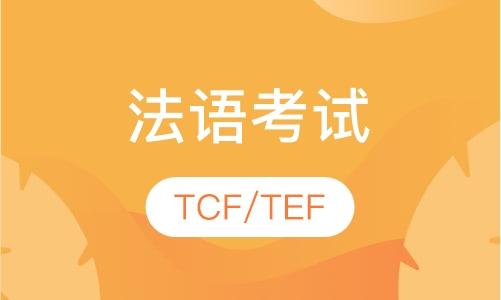法语TCF/TEF考试