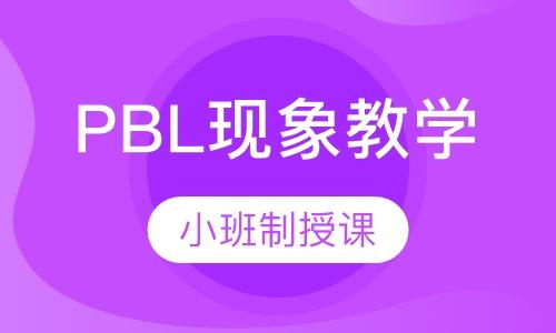 PBL现象教学