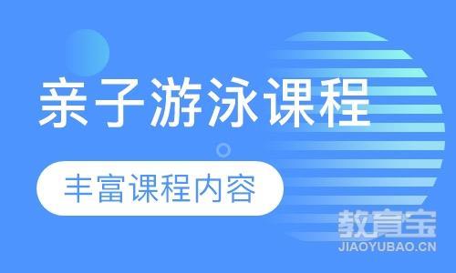 北京游泳成人班