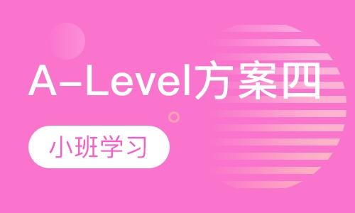 A-Level方案四