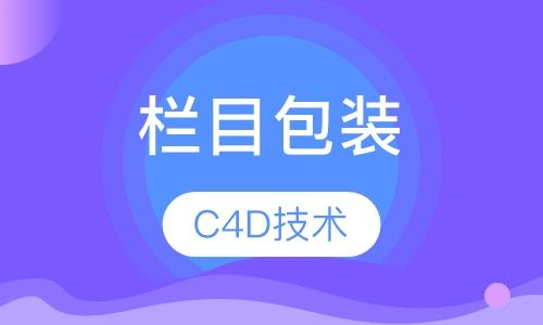 深圳影视包装培训