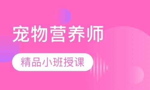武汉宠物美容师培训学校