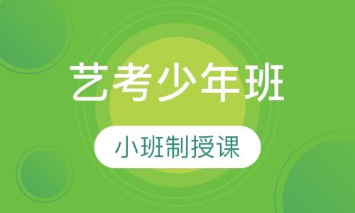郑州书法高考集训