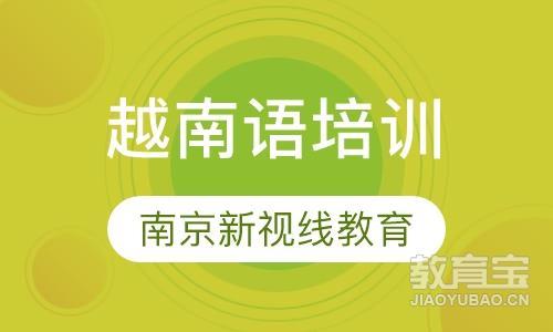 新视线越南语商务班/精品强化班,小班开课,免费试听