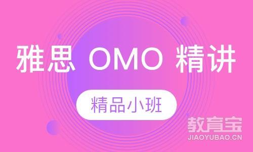 雅思精讲冲6.5分(6人班)