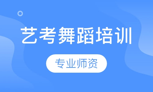 郑州艺考舞蹈班