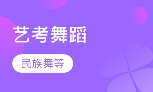 郑州艺考舞蹈培训学校