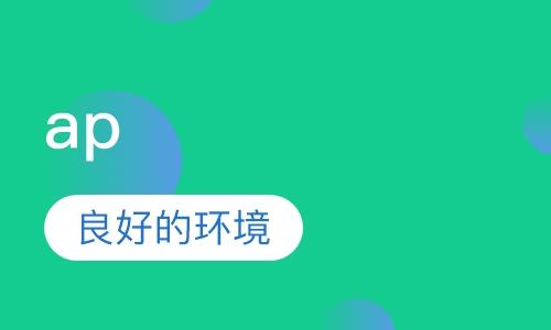 上海ap课程学校