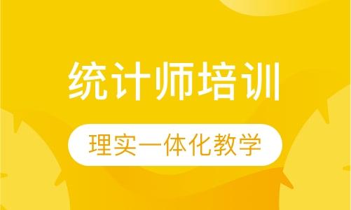 武汉统计师专业课程