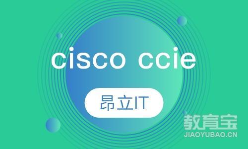 上海ccnp技术培训