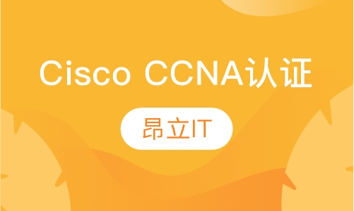 上海ccnp认证培训费用