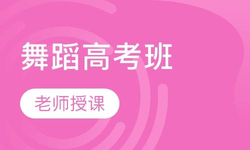 济南艺考舞蹈学校