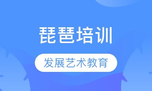 天津琵琶学校