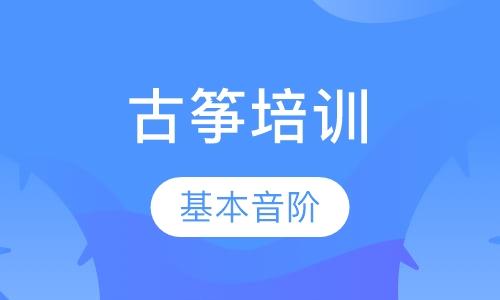 深圳古筝成人培训班