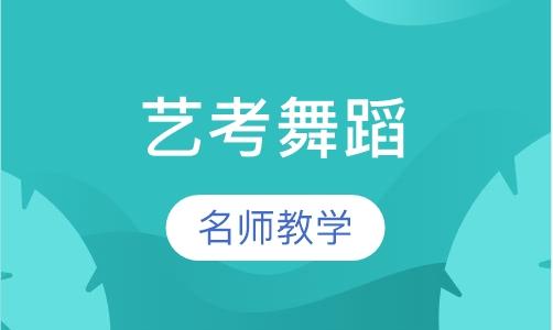 济南艺考舞蹈培训班