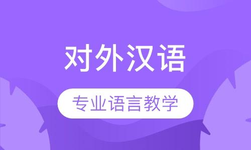 西安汉语教学机构
