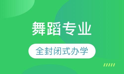 济南舞蹈艺考培训