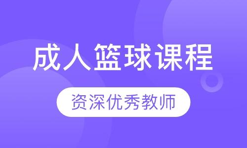 深圳培训篮球学校