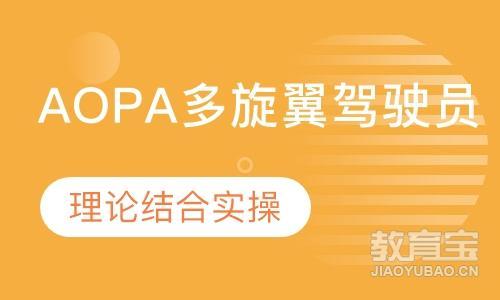 深圳无人机应用培训