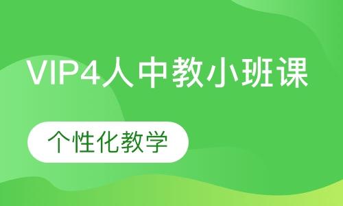天津青少年英语口语班