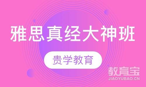 北京封闭式雅思培训班
