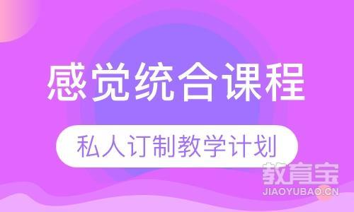 武汉感统培训班