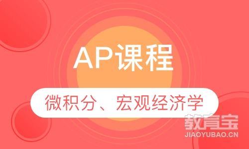 北京国际学校课程AP课程