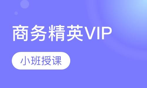 商务精英VIP