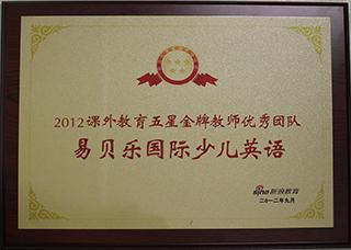 北京幼儿英语培训哪家好 5大北京幼儿英语培训机构推荐