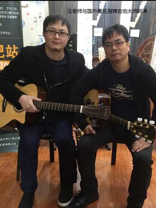 合肥吉他培训哪家好 5大合肥吉他培训机构推荐